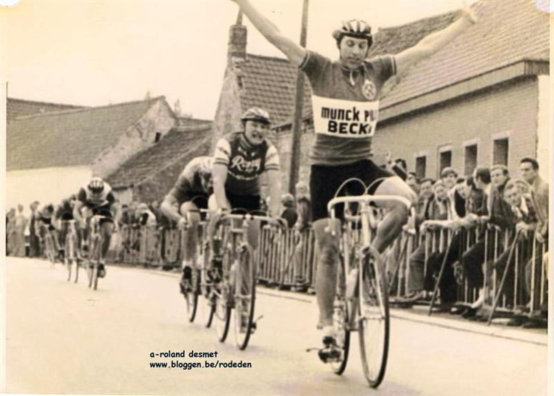 Randy Moerman, 1978 : St Maur