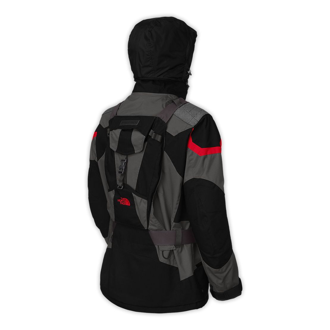 aeb965cb2 The North Face Men's Jackets & Vests MEN'S STEEP TECH™ TRANSFORMER ...