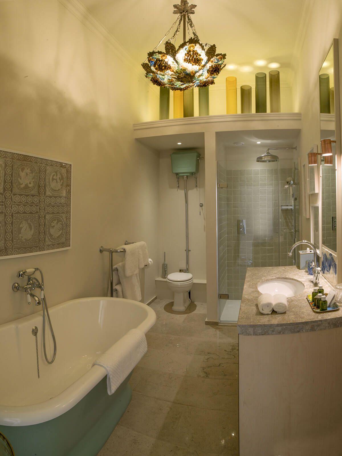No. 15 Great Pulteney, Bath, UK - book through i-escape ...