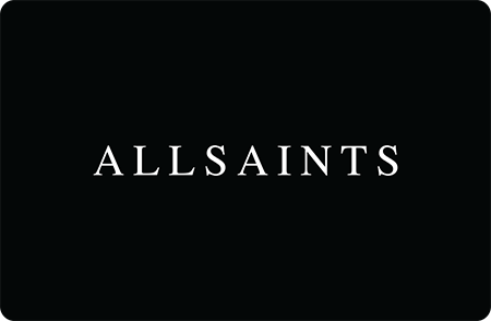 Gift Cards Give Someone The Ultimate Allsaints Gift Gift Card All Saints Cards