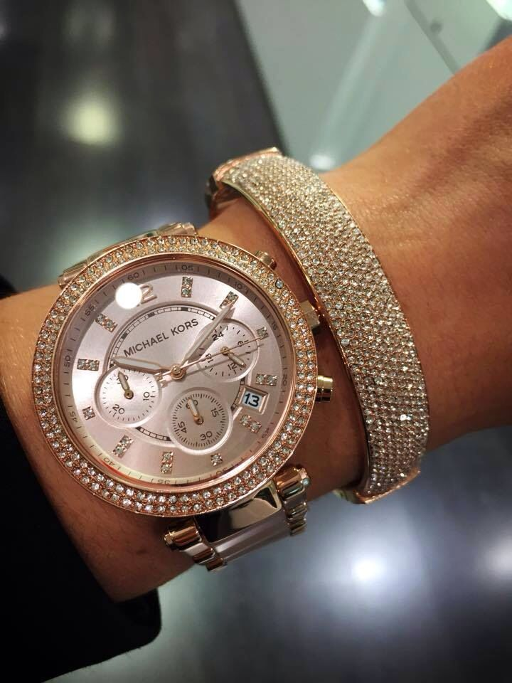 Love The Watch Bracelet Combination Wish List