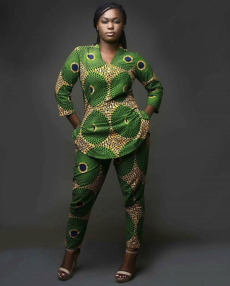 a7e11300fa7 ~DKK ~ Latest African fashion