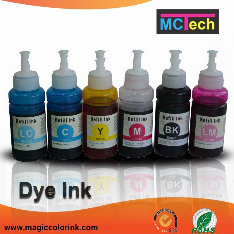 refillable seringe kit refill ink for epson l120 l130 l850