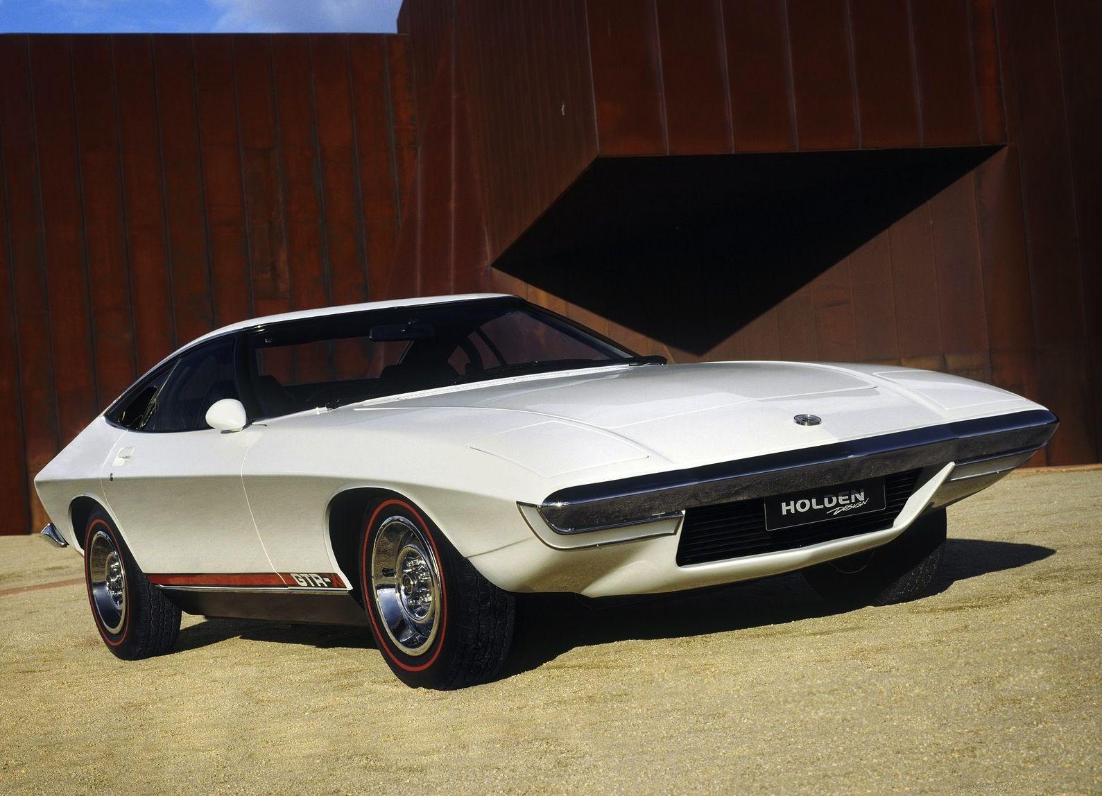 Holden Torana GTR-X Development and Testing | Cars, Vehicle and ...