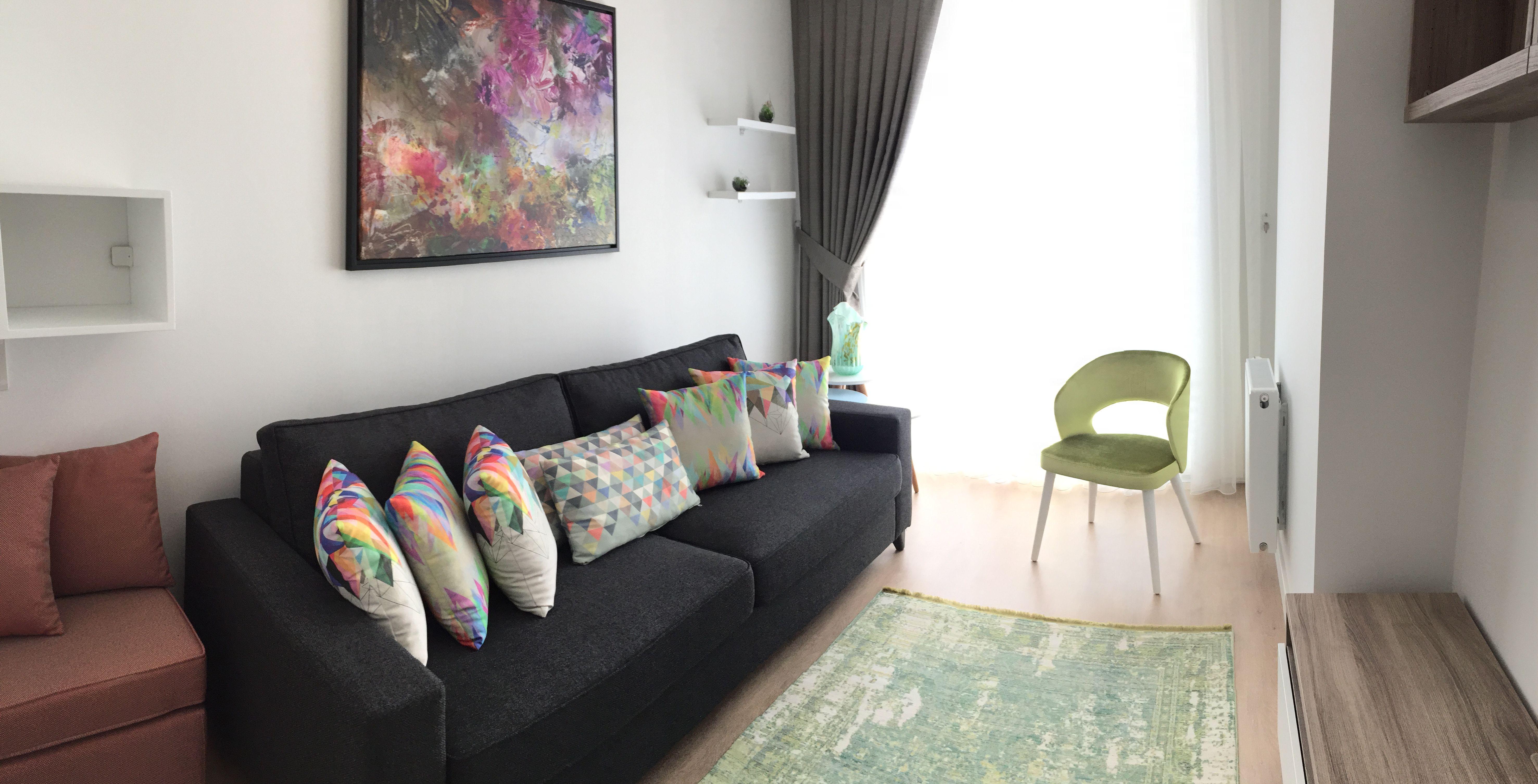 Oturma Odasi Dekorasyonu Yasam Alani Kose Koltuk Takimi Tv Unitesi Sik Ozel Tasarim Sandalye Oturma Odasi Dekorasyonu Dekorasyon Fikirleri Oturma Odasi