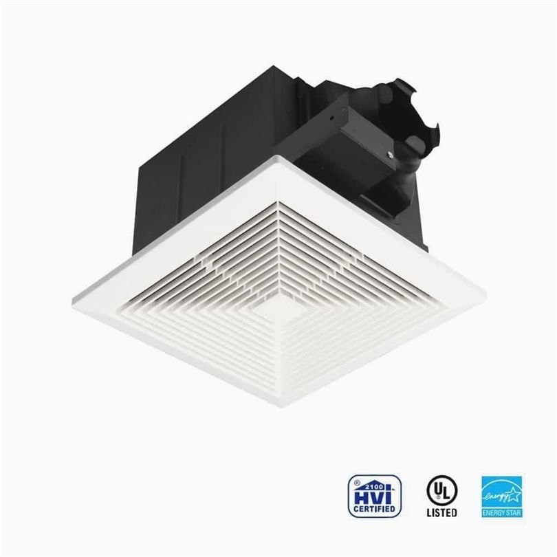 Top 10 Best Bathroom Exhaust Fans In 2020 Purchasing Guide Keep Your Bathroom Hygiene Hqreview Bathroom Exhaust Fan Bathroom Ventilation Bathroom Ventilation Fan