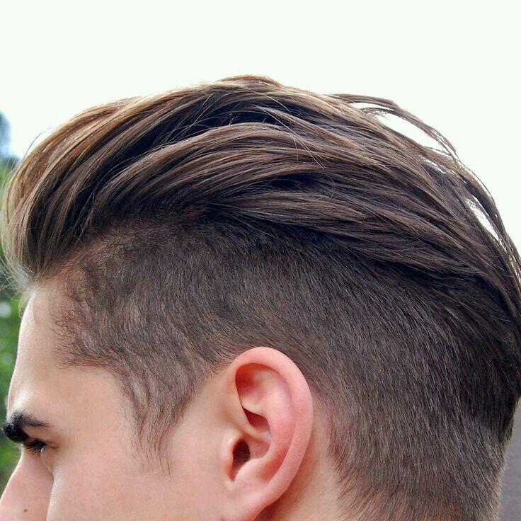 Men Hair Styles Orta Sac Erkek Sac Kesimleri Erkek Sac Modelleri