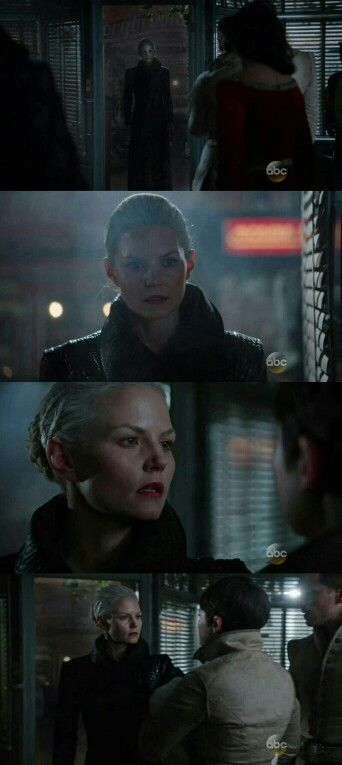 "#OnceUponATime 5x01 ""The Dark Swan"""
