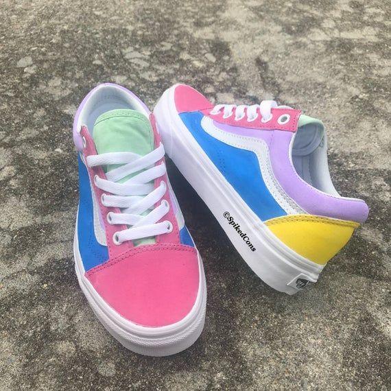 30+ Vans shoes ideas | vans, vans old