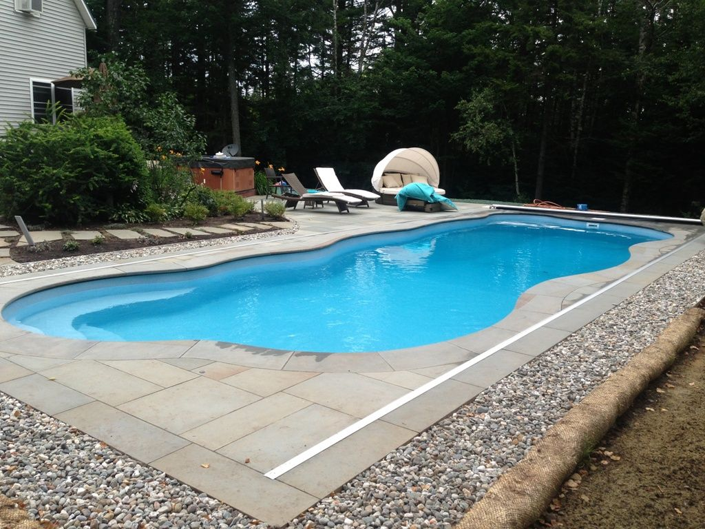 Exterior nice fiberglass pool kits fiberglass pool shell