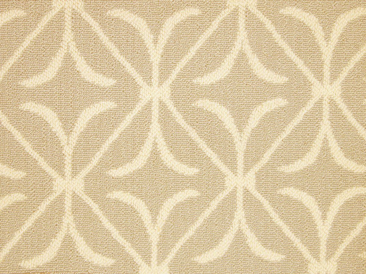 Teppich Stark Stark Filigree Carpet Filigree Wide Collection Beige