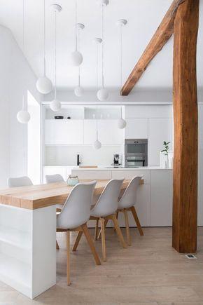 Design Therapy | 6 MOTIVI PER SCEGLIERE UNA CUCINA BIANCA | http ...