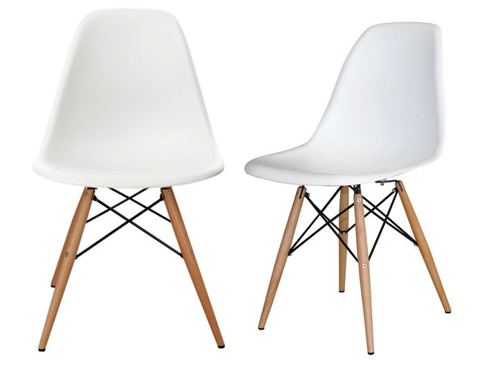 Awesome Eames Chair DSW DSR DAW DAR Rocking Armchair Lounge Dining Eiffel Chairs  Replica