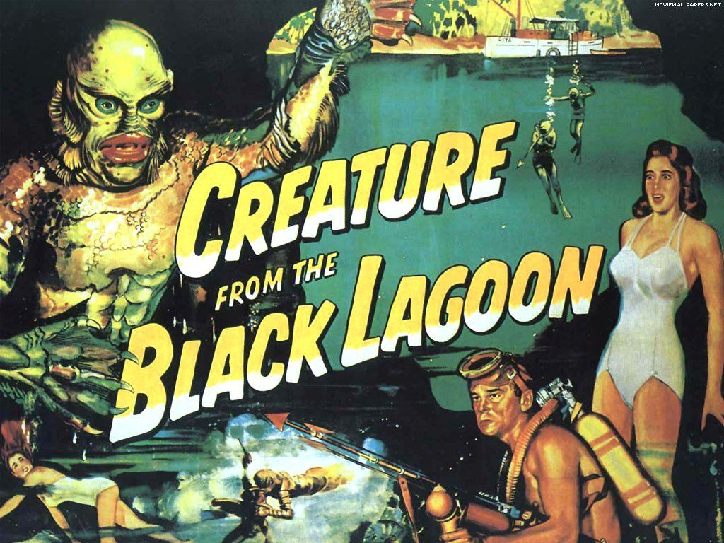 Creature From the Black Lagoon All You Need to Know