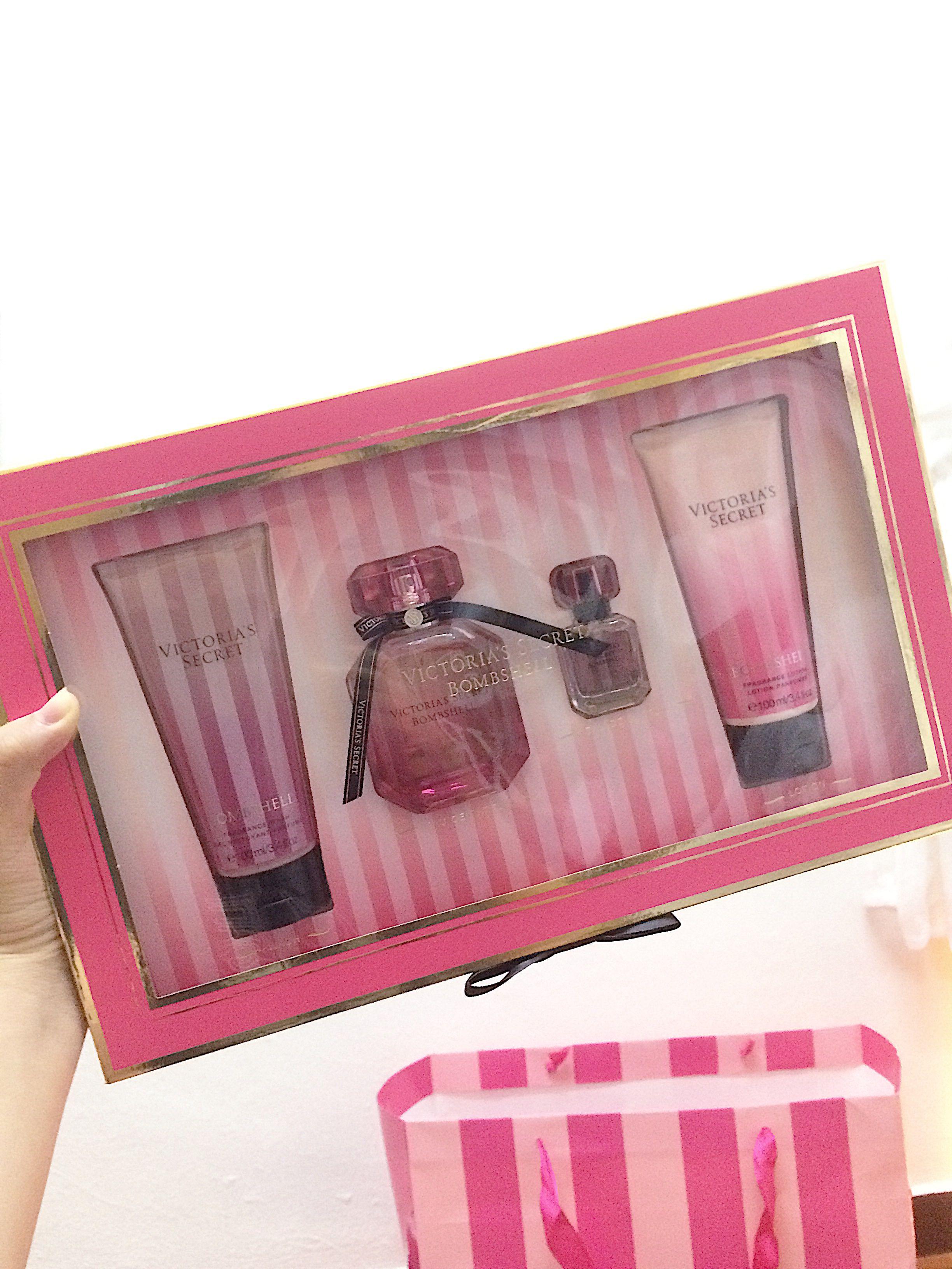 Bombshell Victorias Secret Para Damas