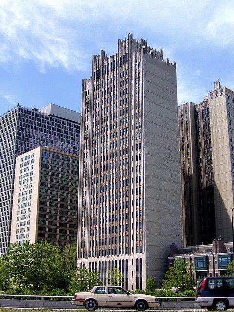 Powhatan Apartments Chicago