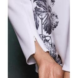 Photo of T-shirt à manches longues avec imprimé Narrnia Ted BakerTed Baker