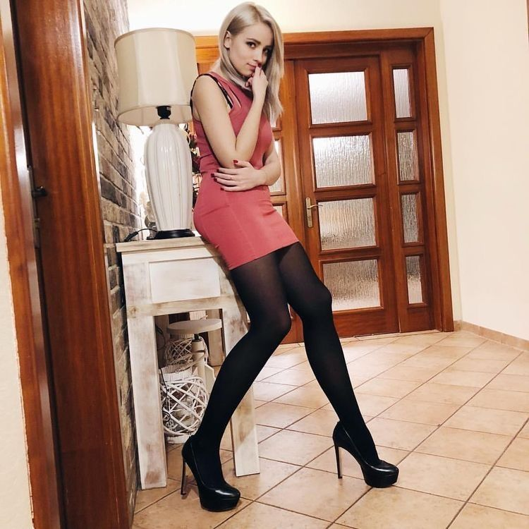 Crossdresser escort polish singles