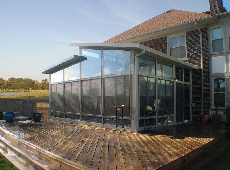 Patio Room Outdoor Living Sunroom Addition Sunroom Patio
