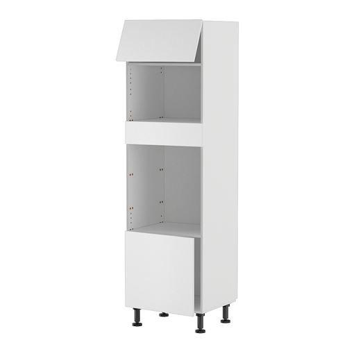 Etonnant Meuble De Cuisine Pour Four Et Micro Onde Locker Storage Ikea Storage