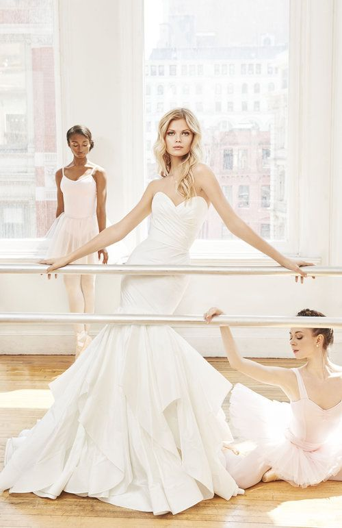 Blush by Hayley Paige — Indianapolis, IN Bridal Store & Wedding ...