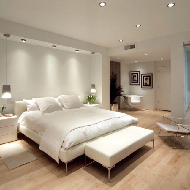 Interior Design Idea for bedroom Slaapkamer Pinterest Diseño - decoracion de recamaras matrimoniales