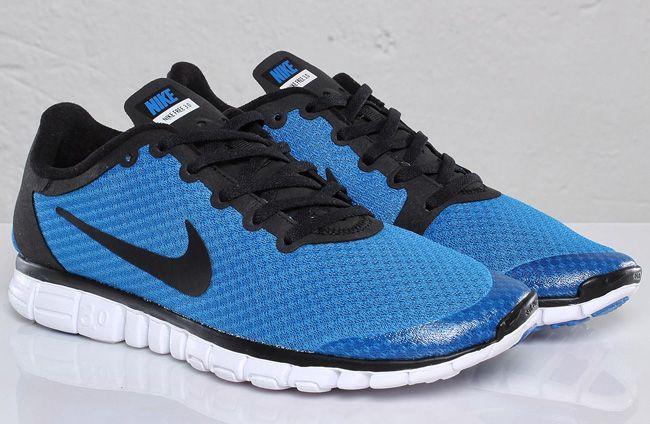 Nike Free 3.0 V2 Azul