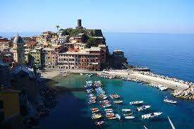 tuscany italy beach