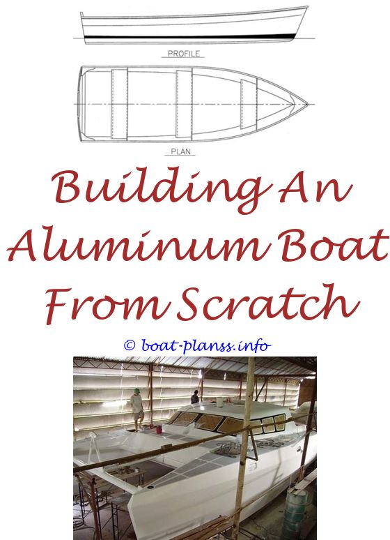 boat cart plans - small aluminum boat plans outboard.model boats to ...