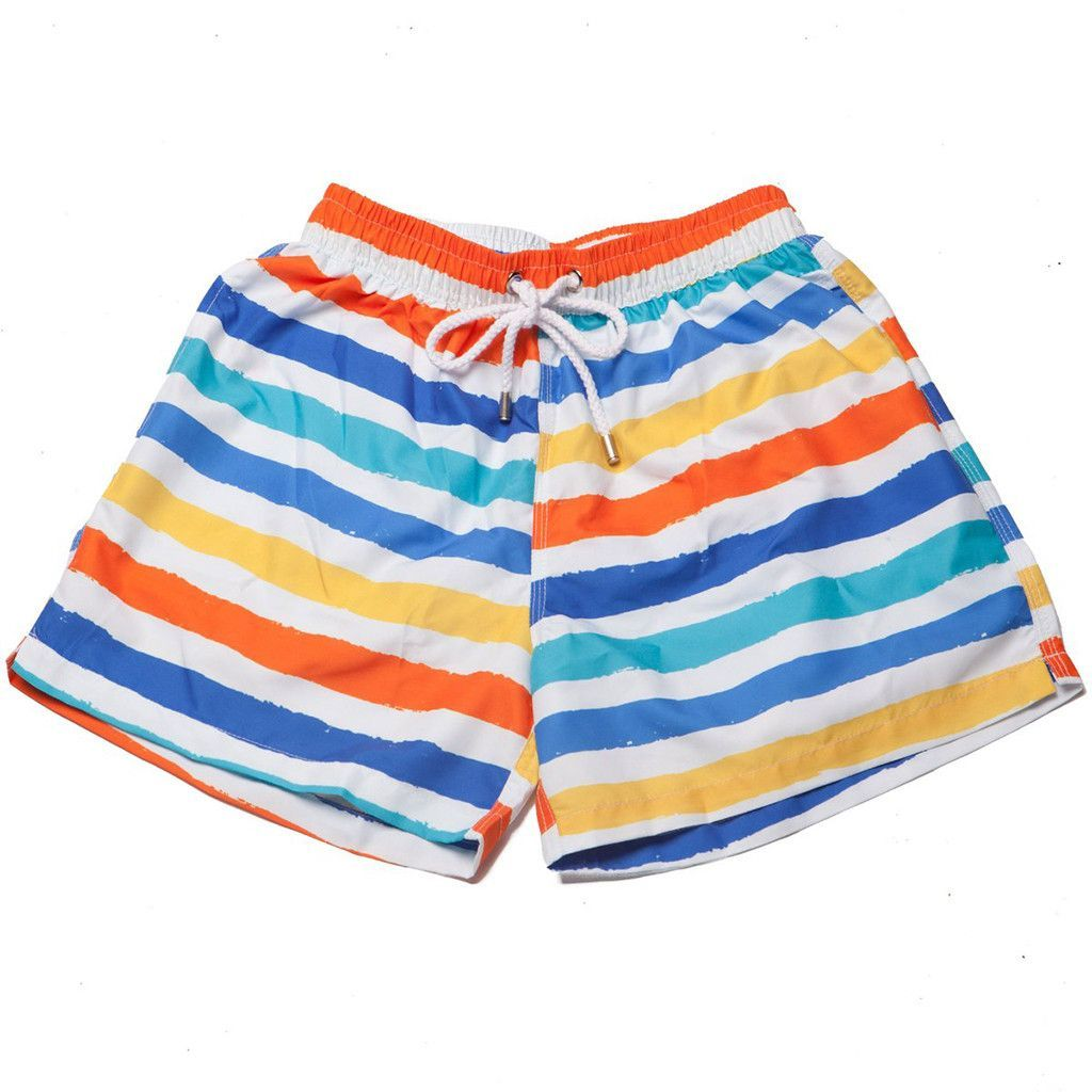 21a26ffad8ecd The Guppies Swim Trunks by Kennedy - FINAL | Products | Swim trunks ...