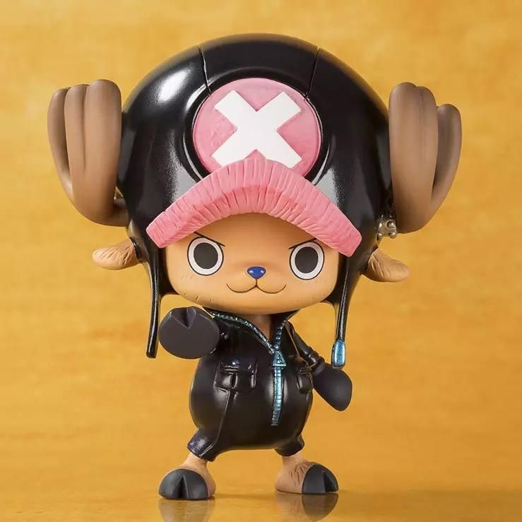 Chopper One Piece Action Figure