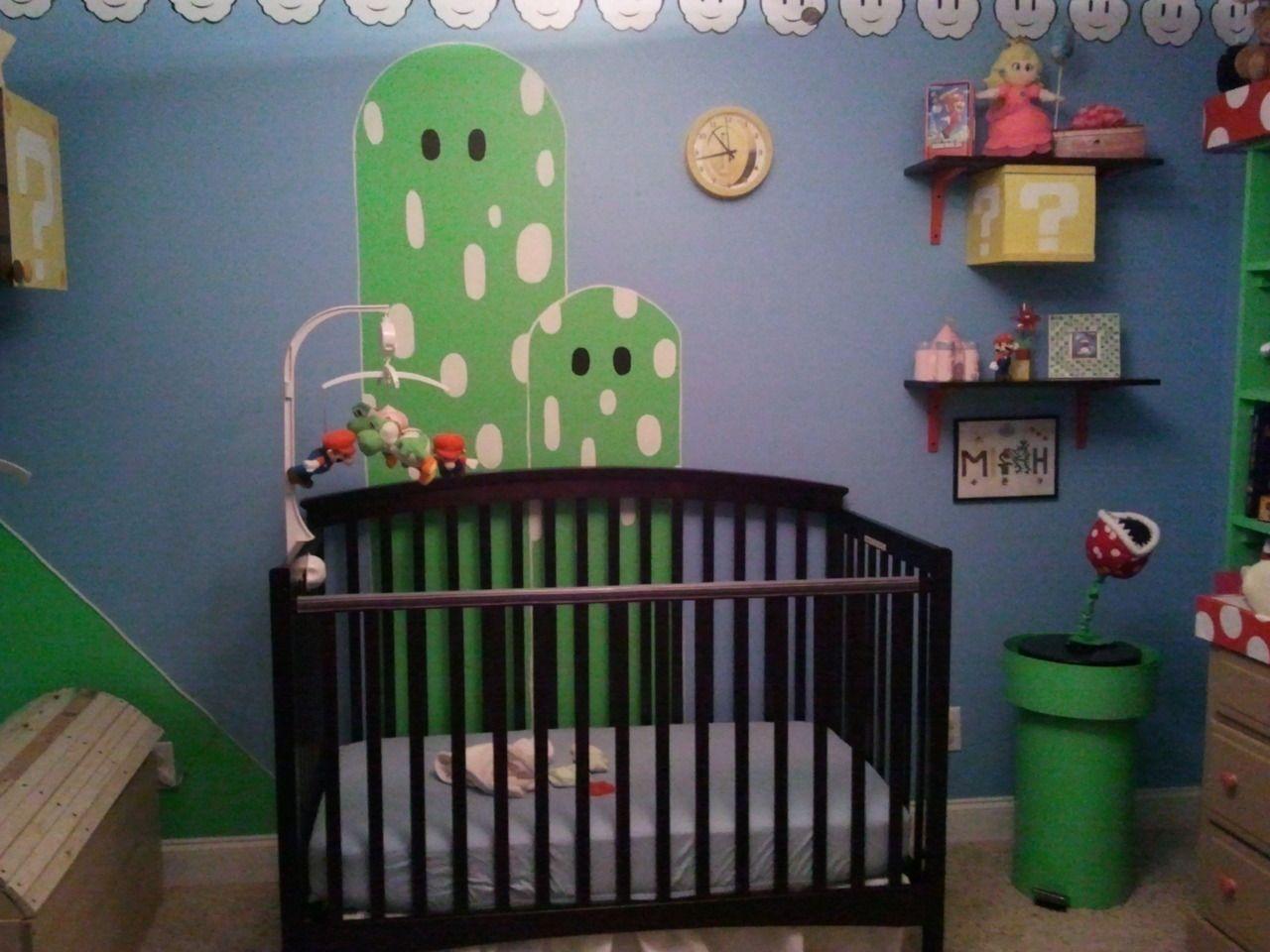 9 best super mario playset images on pinterest mario room super super mario nursery and more from www dorkonadime blogspot com