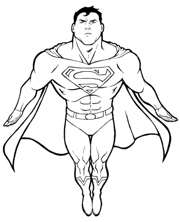 Superman Football Color Pictures Yahoo Image Search Results Superman Coloring Pages Coloring Pages Unicorn Coloring Pages