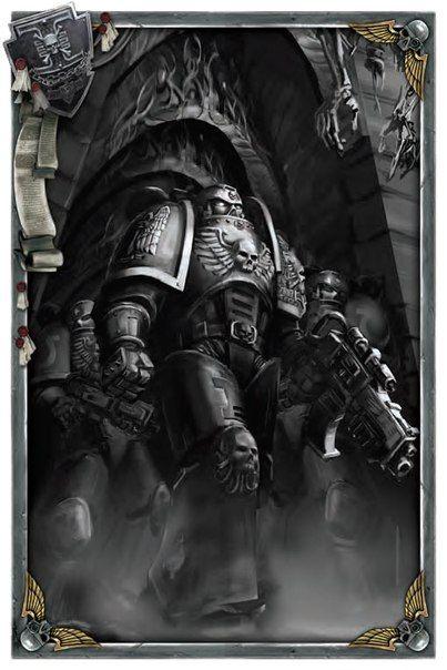 Wall   VK   Warhammer 40k Deathwatch   Warhammer art, Deathwatch
