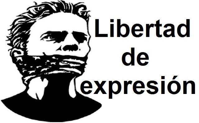 Libertad de exprtesión