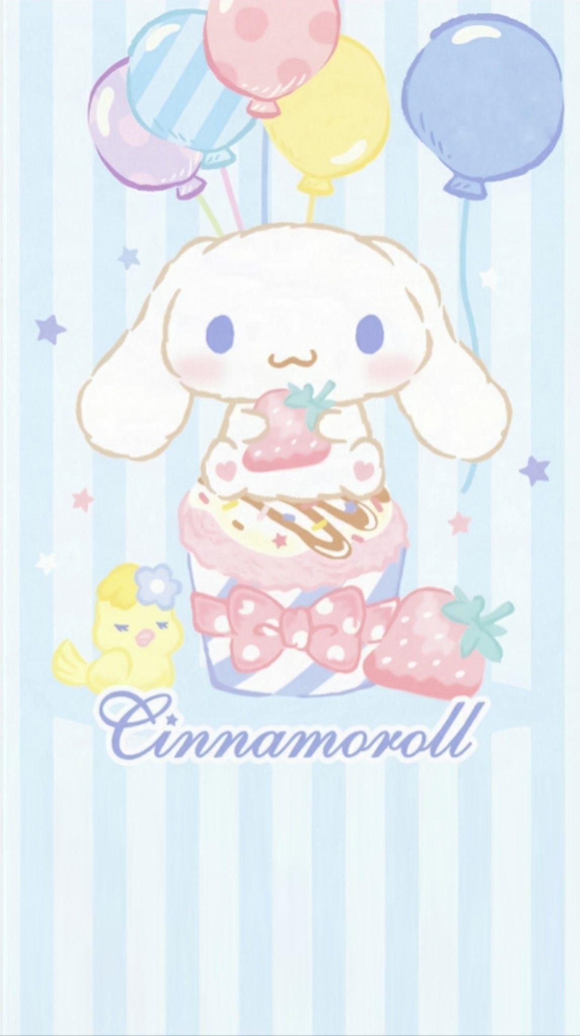 Cinnamoroll Bg おしゃれまとめの人気アイデア Pinterest Aekkalisa 2020 シナモロール 壁紙 壁紙 シナモロール