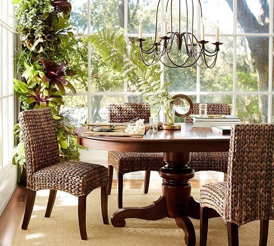 Armonk 6-Arm Indoor/Outdoor Chandelier | Pottery Barn | Fabulous ...