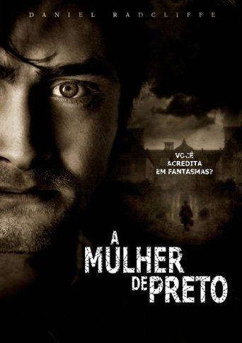 Assistir A Mulher De Preto Online Dublado E Legendado No Cine Hd