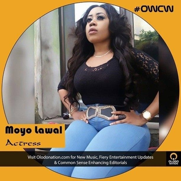 @Olodonation - (PICZ) Our Crush This Week: Moyo Lawal (@moyolawalofficial) #OWCW  Moyo Lawal is a nollywood actress who hails from Badagry in Lagos State in Southwest Nigeria where she attended Tomobid Primary School and Lagos State Model College respectively and later got a degree in Creative Arts (Theatre Arts) from University of Lagos.  Read more  photos  https://t.co/VaoGrdn0Ps #OlodoNation ( link in bio )