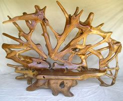 Teak Root Furniture Made In Indonesia Java Rustic Furniture Teak Teak Wood Furniture Rustic Furniture