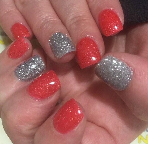 Nexgen nail ideas - Nexgen Nail Ideas Nails! Pinterest Christmas Manicure
