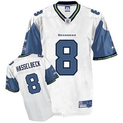 Matt Hasselbeck White Jersey  19.99 This jersey belongs to Matt Hasselbeck 258e02f06