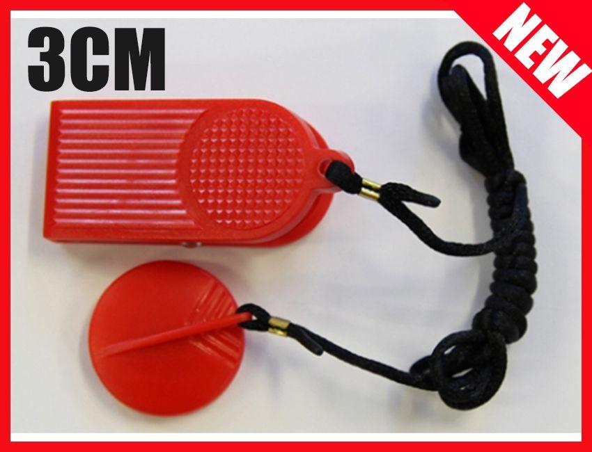 Treadmill Safety Key Magnet Ideas
