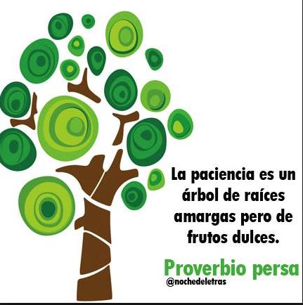 Proverbio Persa