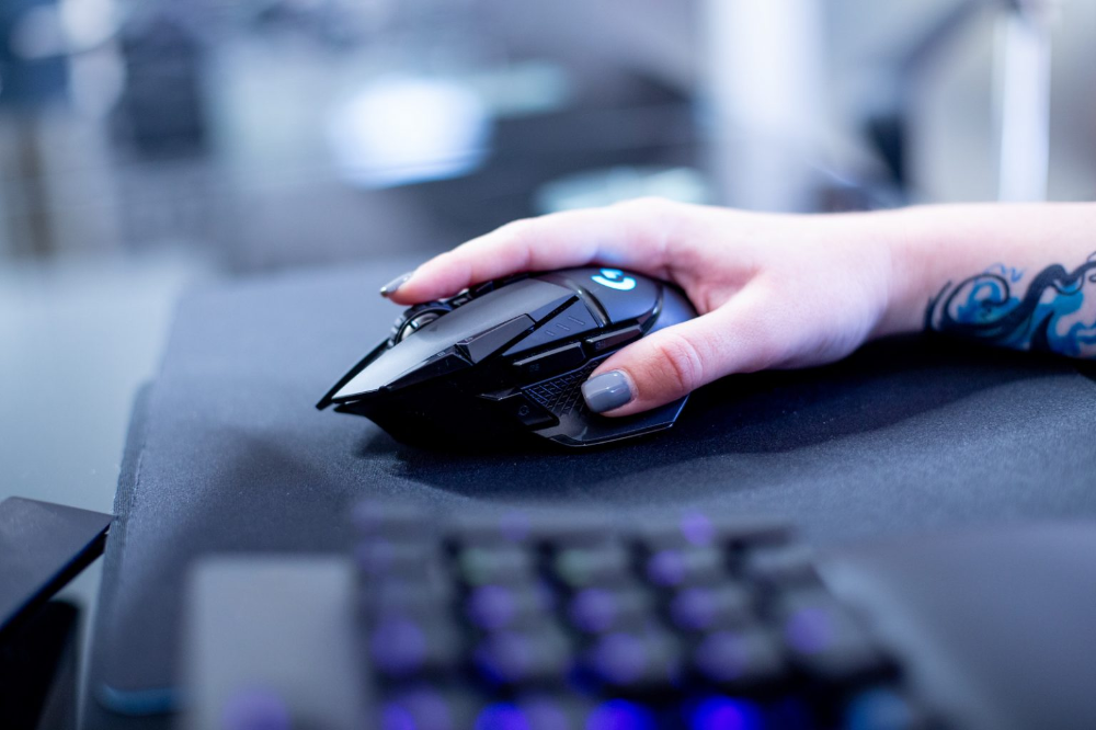 Herman Miller and Logitech G are joining forces to make
