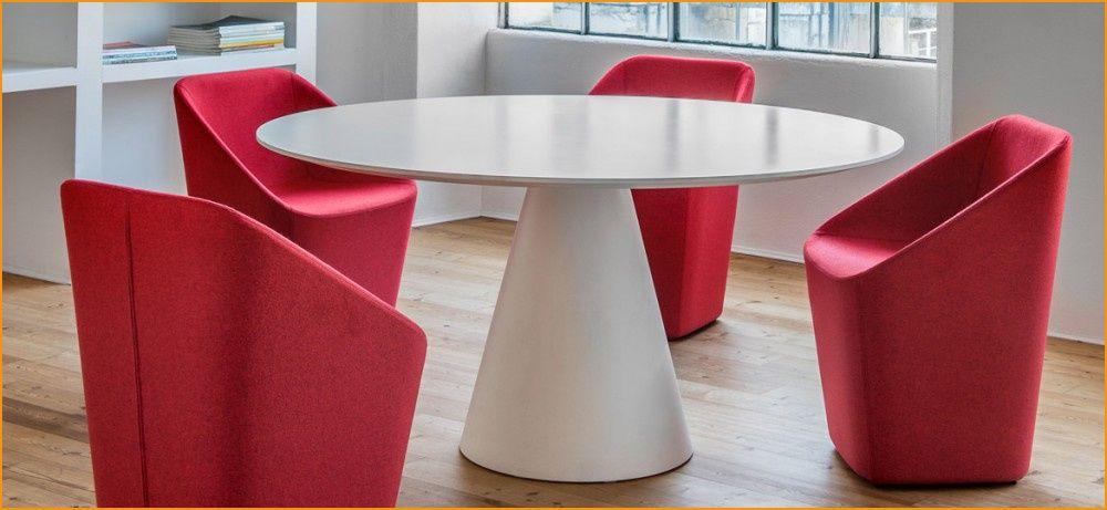 Esstisch Rund Modern Weiss Tisch Rund Durchmesser 150 Cm