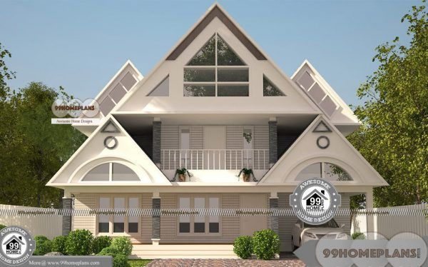 Small House Architecture Design In India With Extra Ordinary Home Plans  Also Rh Pinterest