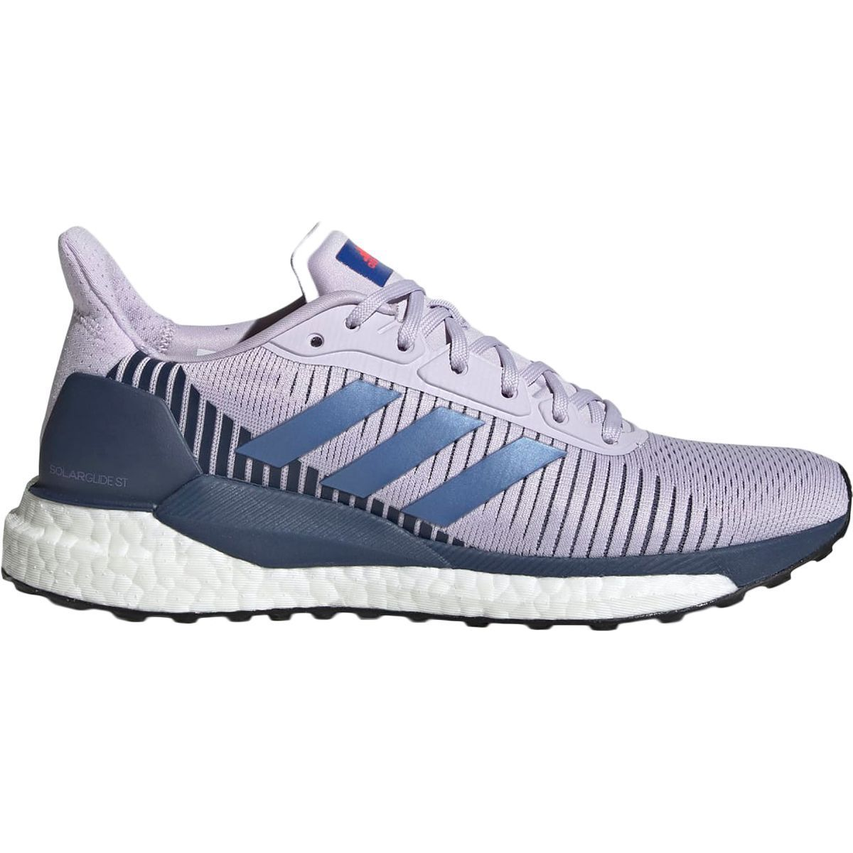 Adidas Solar Glide ST Boost Running Shoe - Women's#adidas ...
