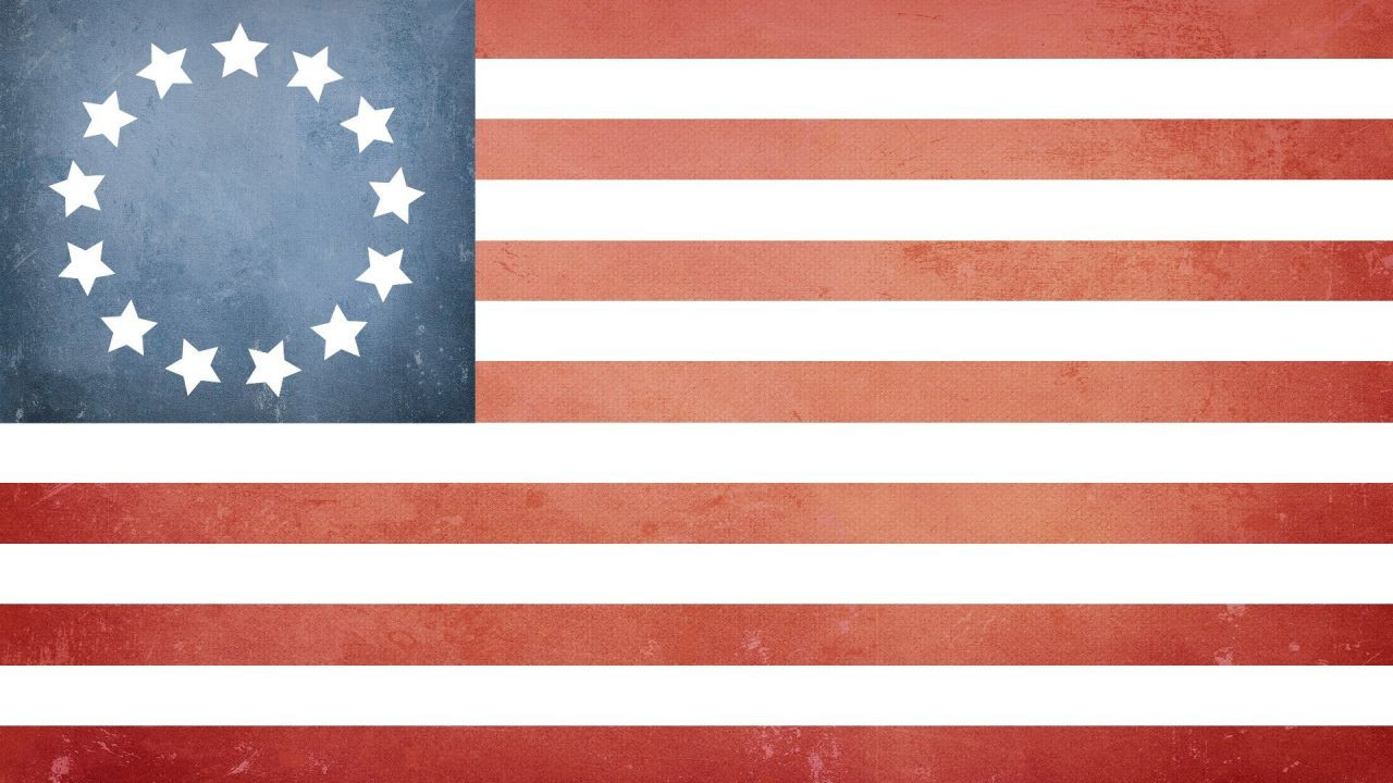 13 Star American Flag American Flag Wallpaper Vintage American Flag American Flag Background
