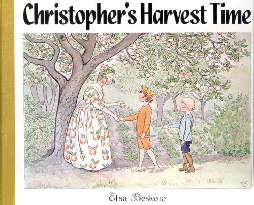 Chrisharvest